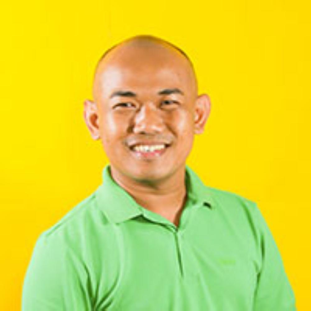 DAVAO. Nagbuy-od nga wala nay kinabuhi ang biktima kinsa gidunggab sa kanhing iyang giluba didto sa San Isidro Labrador, Barangay Agdao Proper, Davao City. (Hulagway gikan sa Davao City Police Office)