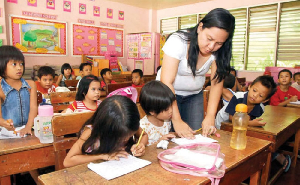CEBU. Malacanang announced Tuesday that there will be half-day work and classes in public offices and government-run schools, respectively, on Holy Wednesday, March 28, 2018. (SunStar file photo)