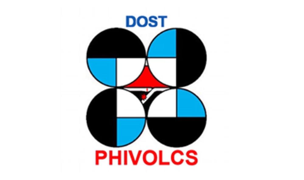 DOST-Phivolcs