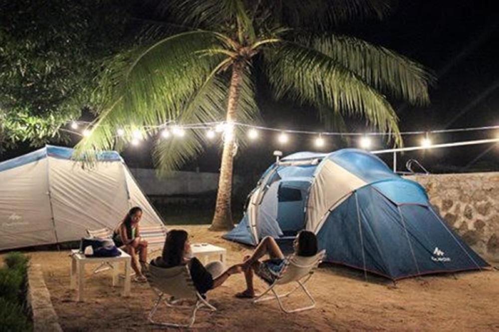 Camping spots in Cebu - SUNSTAR d3df43908