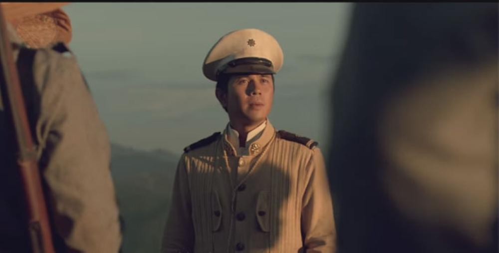 Screenshot from movie trailer.