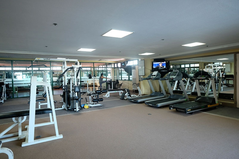 Fitness gym in davao city sport stfuture