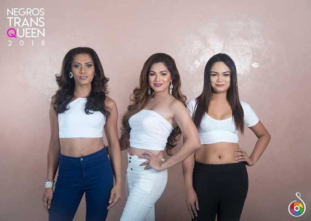 The 2nd Negros TransQueen Pageant is slated on May 26 at the Silay City covered court