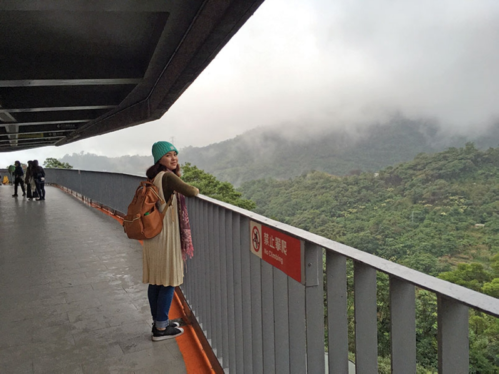 Taken during our recent Taiwan DIY trip. We got lost along the way but it's part of the fun!