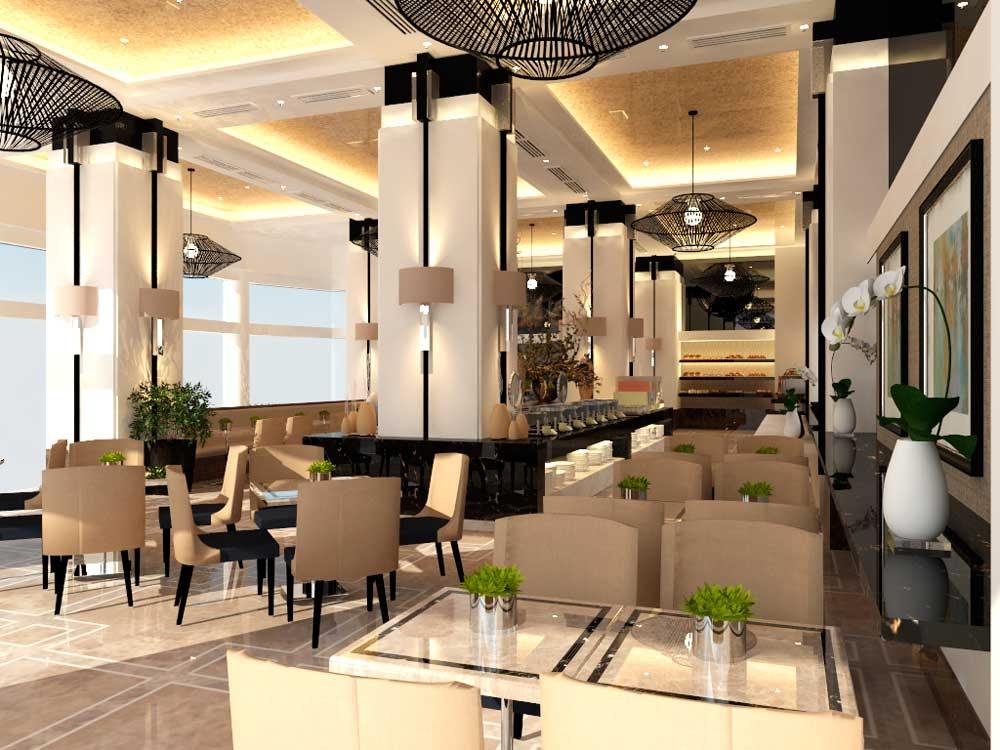 Seda Ayala Center Cebu Misto Restaurant