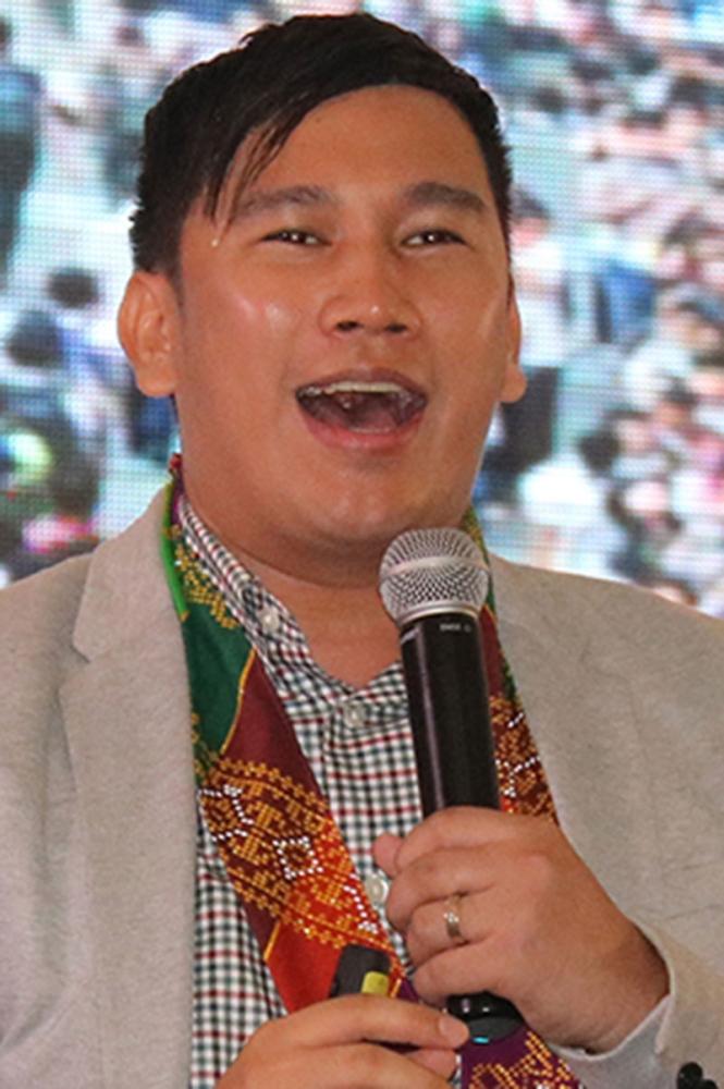 Marlon Molmisa