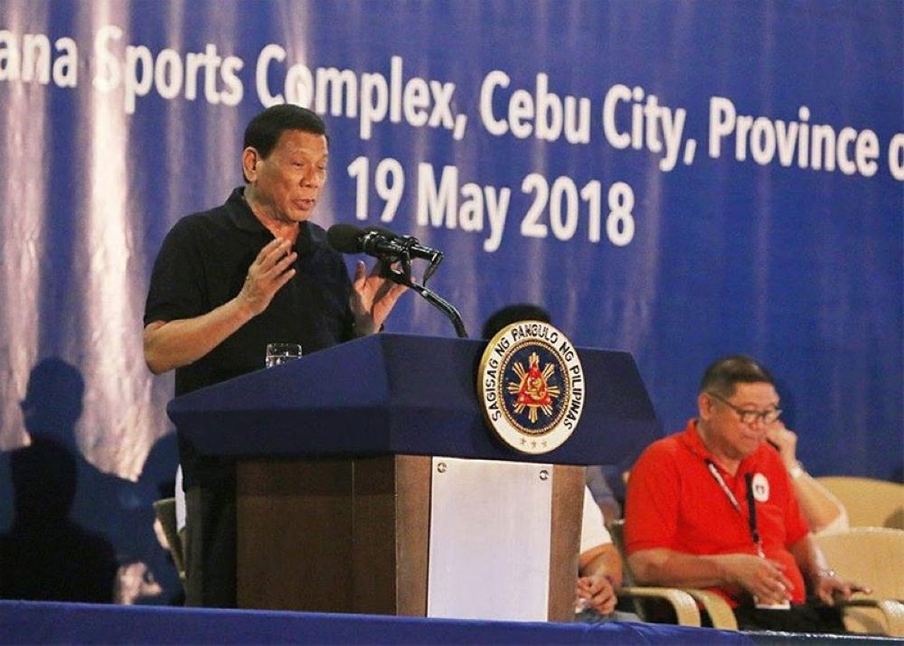 Rodrigo-Duterte-in-Cebu