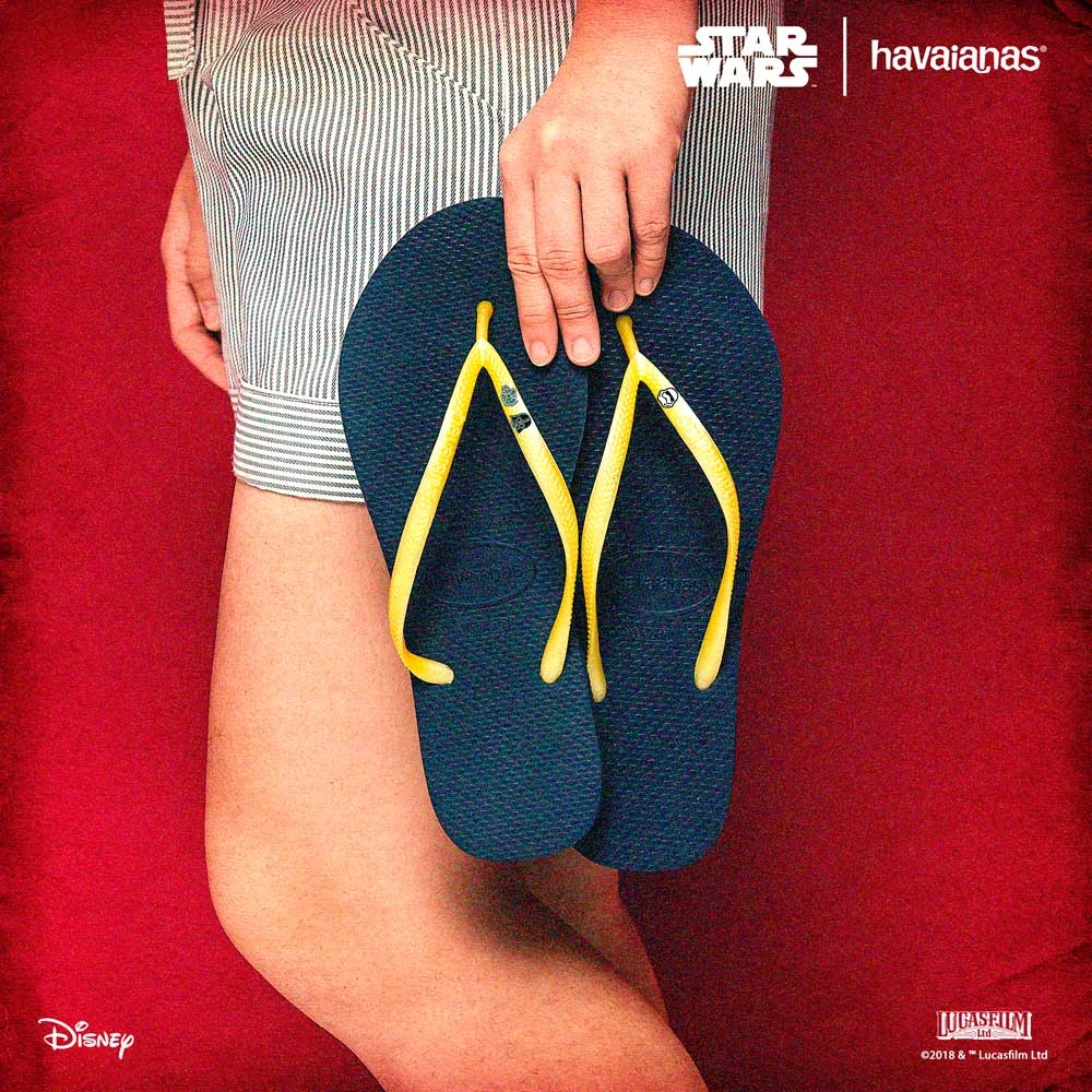83258491c7ba5 Have a galactic experience with Havaianas - SUNSTAR