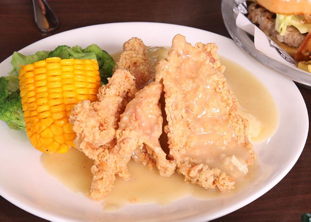 zaxs chicken steak