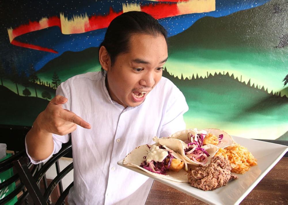 Zax's chef Carlo 2