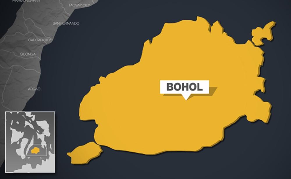 bohol province