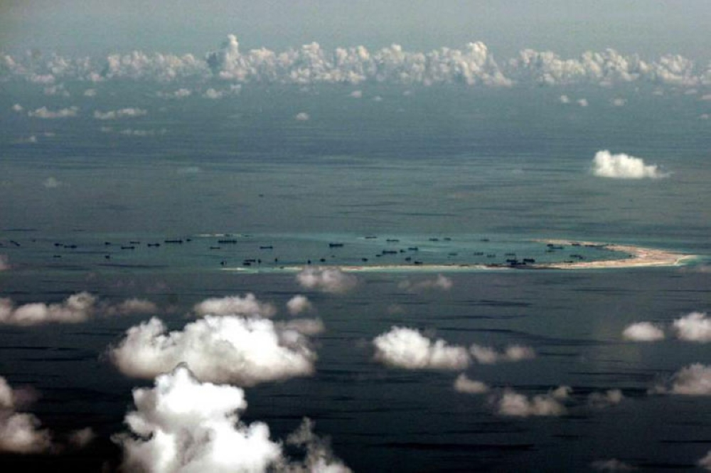 West Philippine Sea (File Photo)