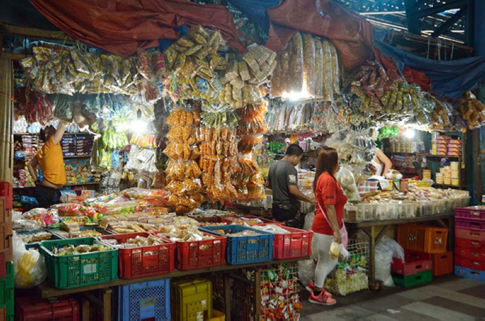MANILA. Prices of goods have continued to accelerate, with inflation increasing to 4.6 percent in May from 4.5 percent in April. Inflation expectations remain elevated due to price pressures from wage hikes and oil price increases. (SunStar File Photo)