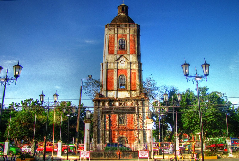 ILOILO. This is the Jaro Belfry in Iloilo. The tolling of bells in Iloilo on Wednesday, June 20, prompted President Rodrigo Duterte to observe silence and stop his tirade against Catholic priests. (Photo from Wikimedia Commons)