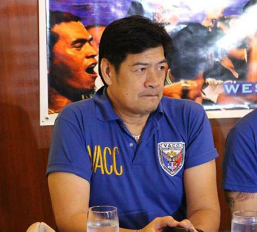 DILG Undersecretary for Barangay Affairs Martin Diño (File Photo)
