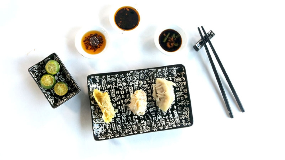 Caitlyn's Dumpling Bar wins the Best Dumplings in Davao title