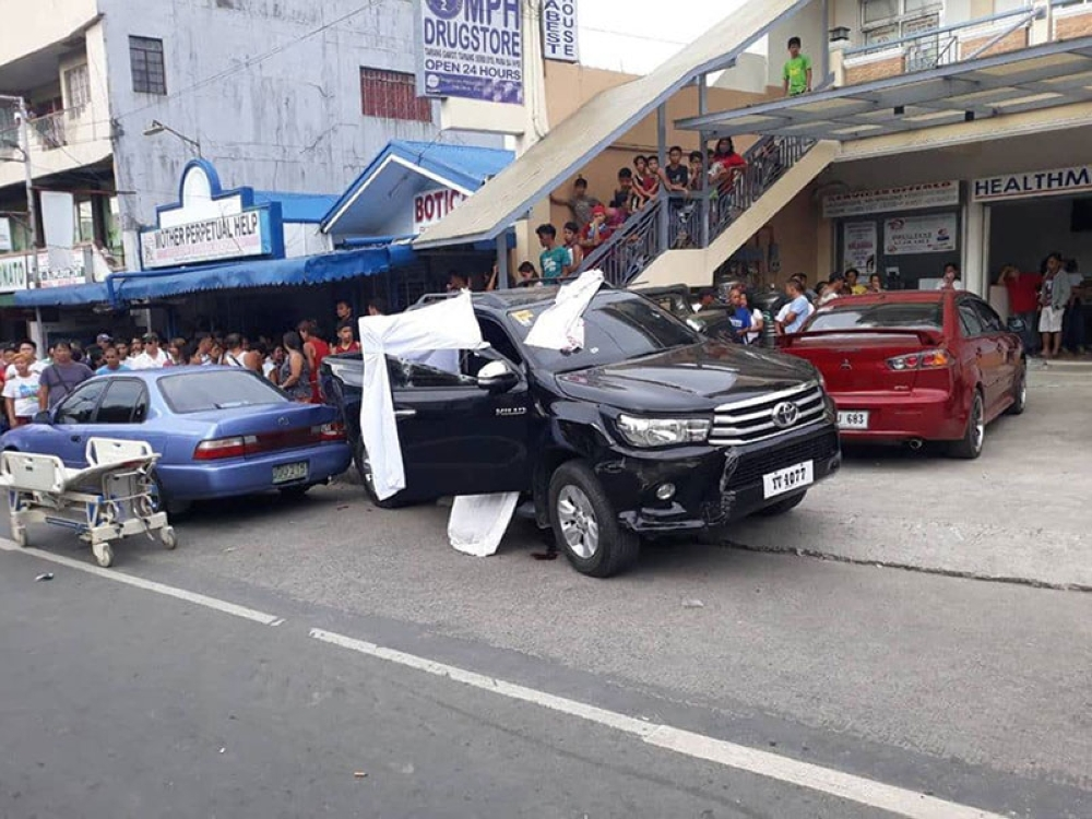 philippines and mayor vice mayor Manila, philippines – van-riding assailants gunned down the vice mayor of a small philippine city south of manila on saturday, police said, the third such brazen killing of a local official in.