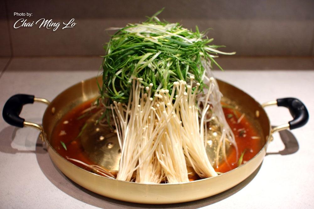 Bulgogi (Contributed Foto/Chai Ming Lo)