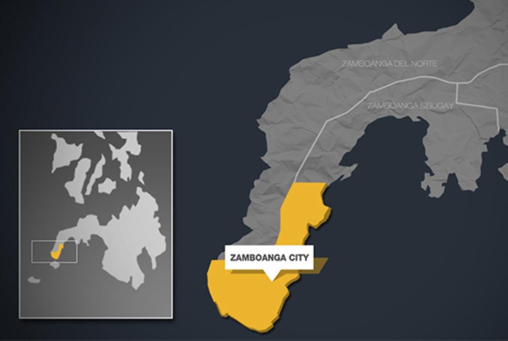 Zamboanga City, Philippines.