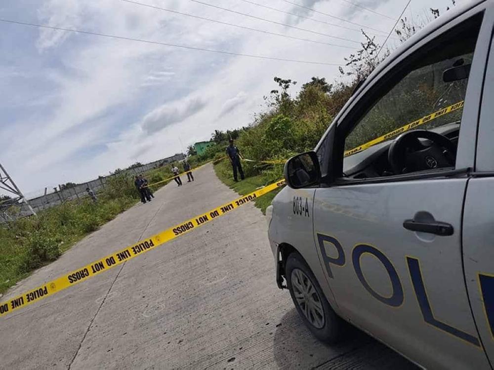 (Photo courtesy of the Talisay City Police)