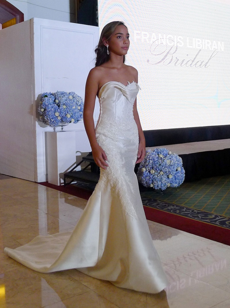 Salvador: Libiran, closer to the brides - SUNSTAR