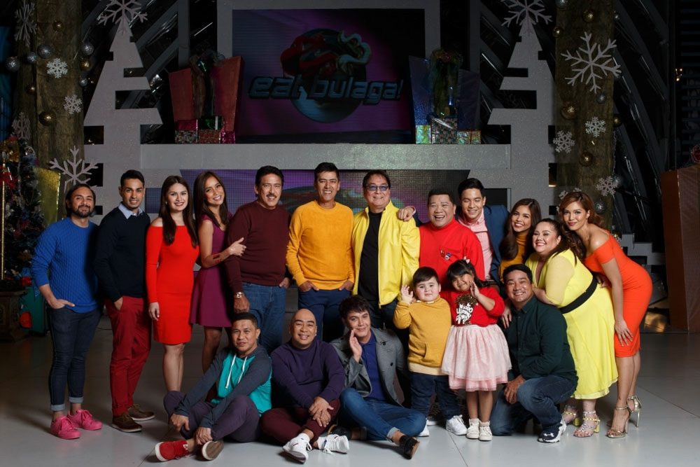 Image result for eat bulaga