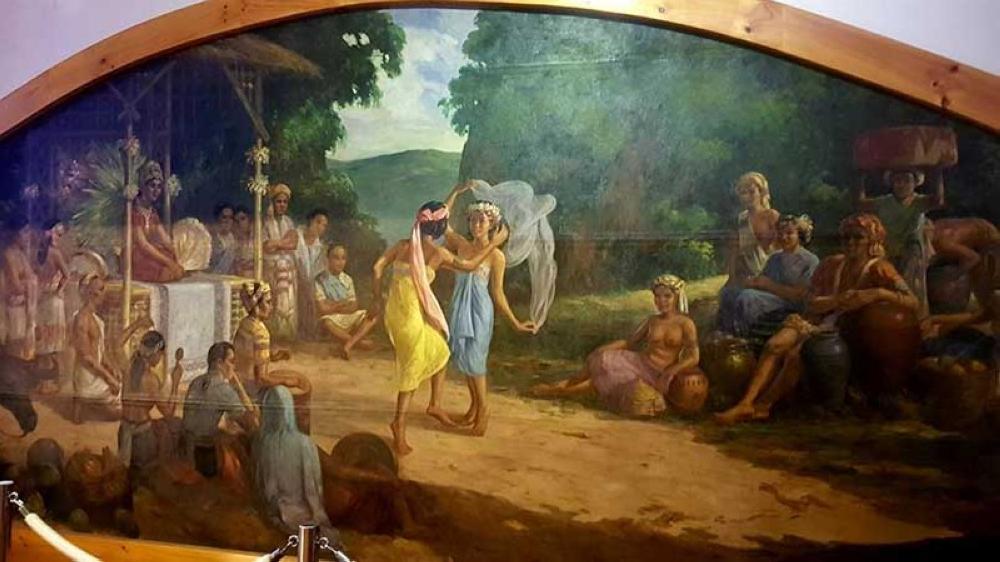 Philippine Arts And Artists Sunstar
