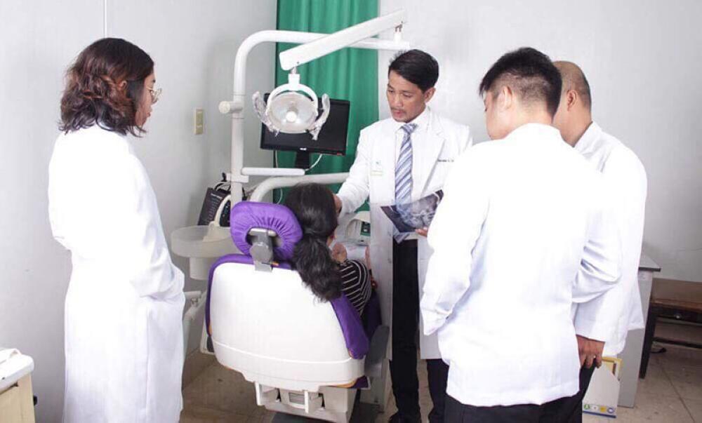 SPMC offers 1st dentistry specialization training program in