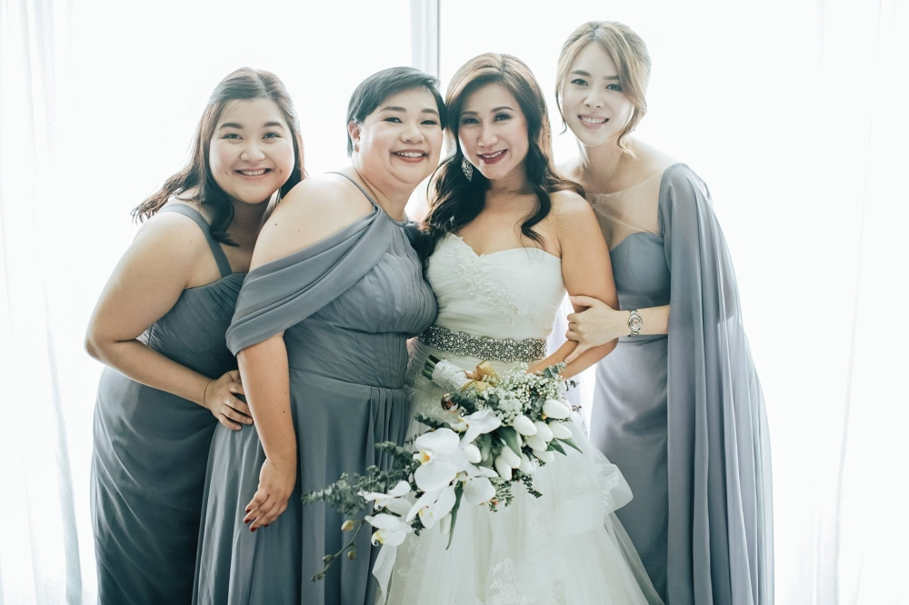 How not to have a wedding you will regret - SUNSTAR