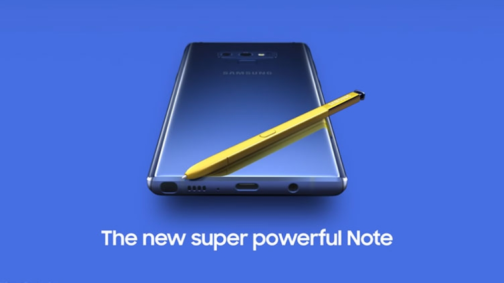 Note-9