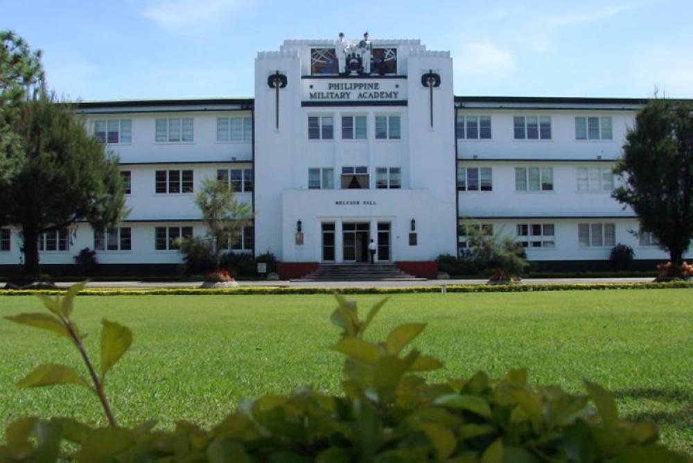 Philippine Military Academy (Photo from PMA website)