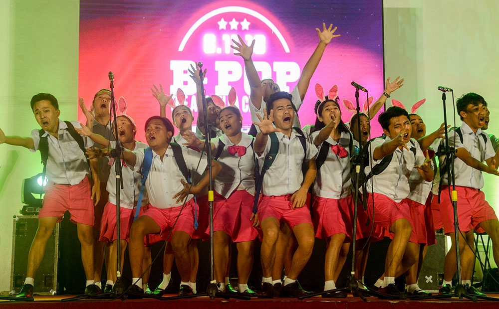 Vox Anima Cebu (Photo/Arni Aclao)