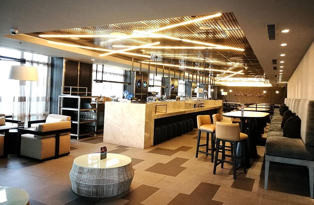 Straight Up Bar in Seda Vertis North