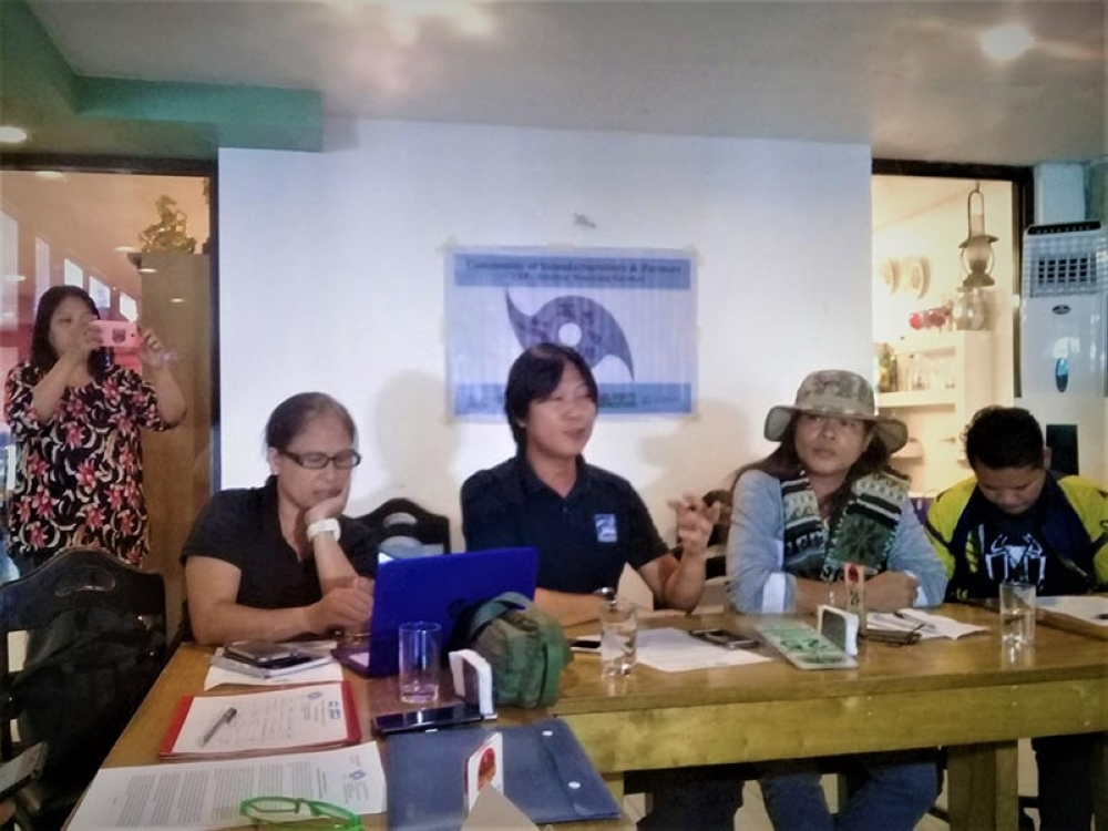 Survivors Want To Help Craft Disaster Resilience Agenda Sunstar