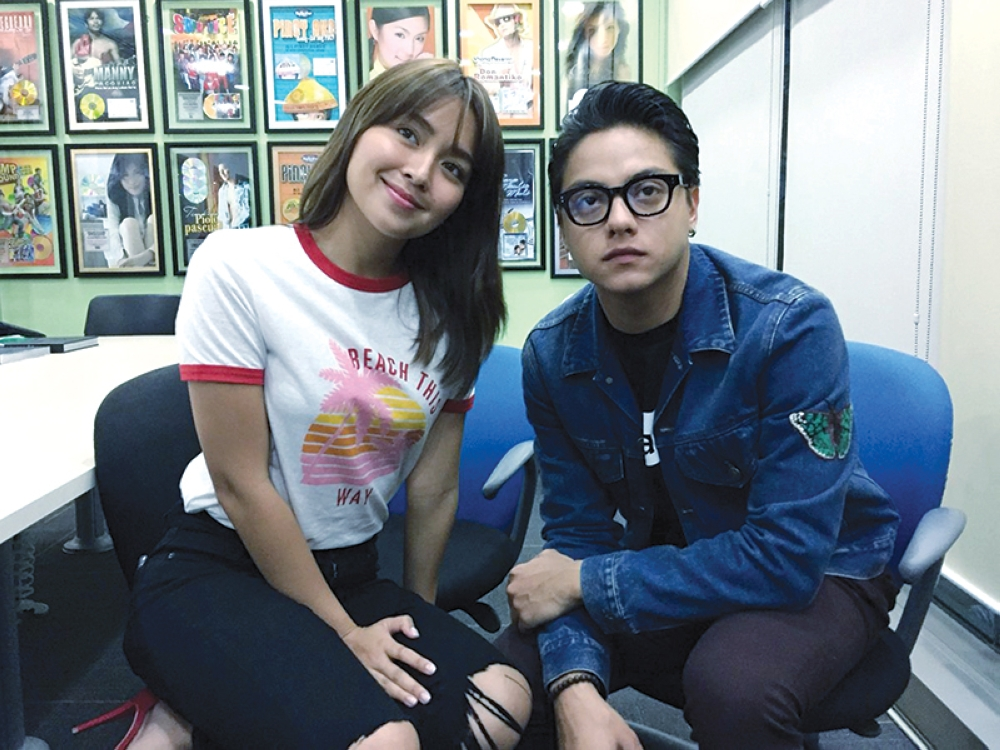 KathNiel Sad About Separate Projects SUNSTAR