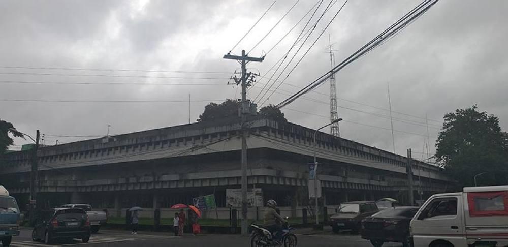 The PAC Building on Gatuslao Sreet in Bacolod City where the P1.7 billion worth Capitol Commercial Center will soon rise through the P4 project to be ventured by the Provincial Government of Negros Occidental with Dynamic Builders and Construction Company Inc. (Erwin Nicavera)