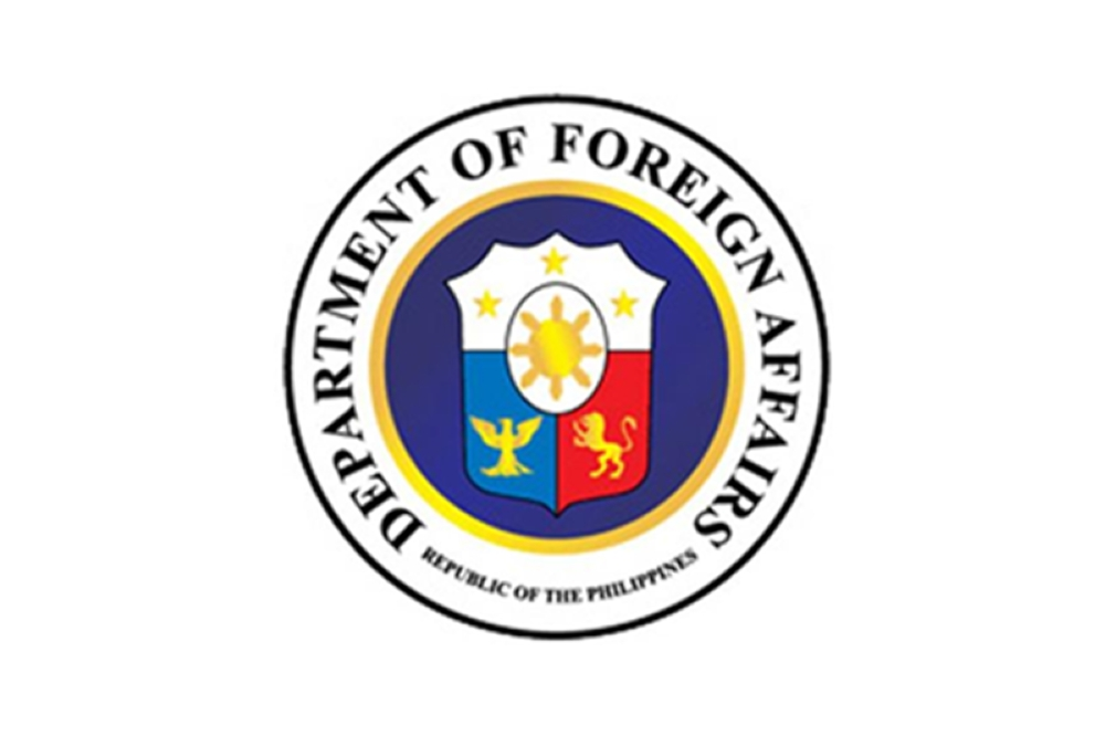 DFA logo (Grabbed from DFA official site)