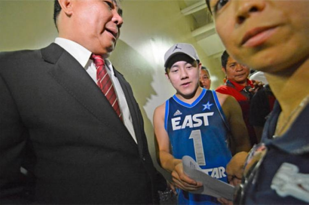 David Lim Jr. (SunStar File Photo)