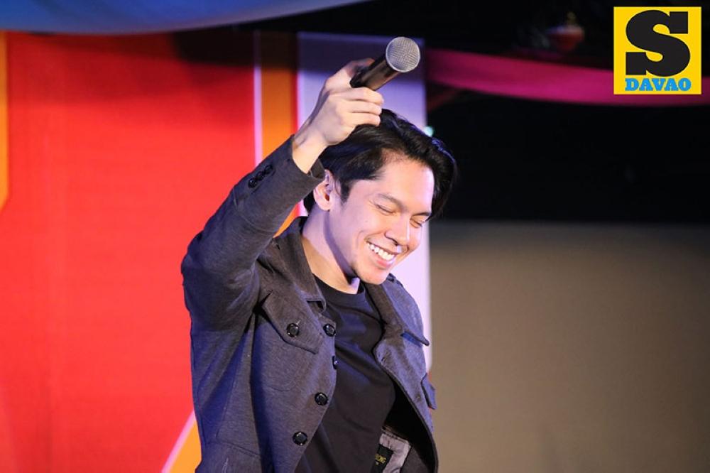 (SunStar Davao)