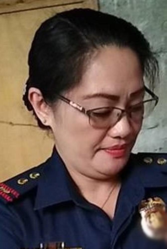 Senior Inspector Jacqueline Gahid (File Photo)