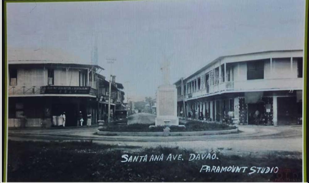 Old Sta. Avenue. (Macky Lim)