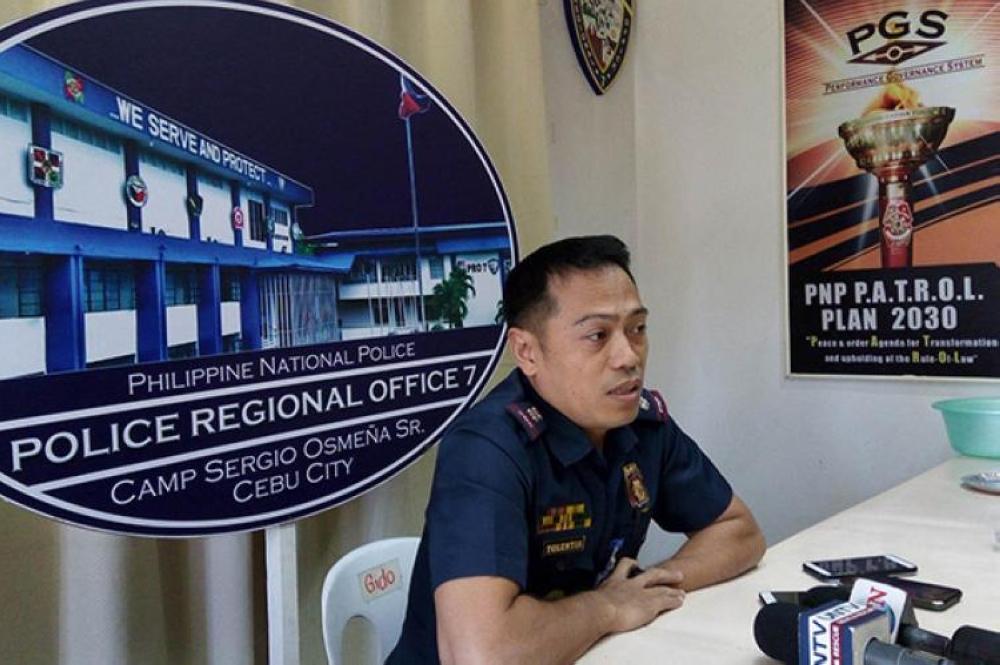 Cebu police ready to face Senate probe - SUNSTAR