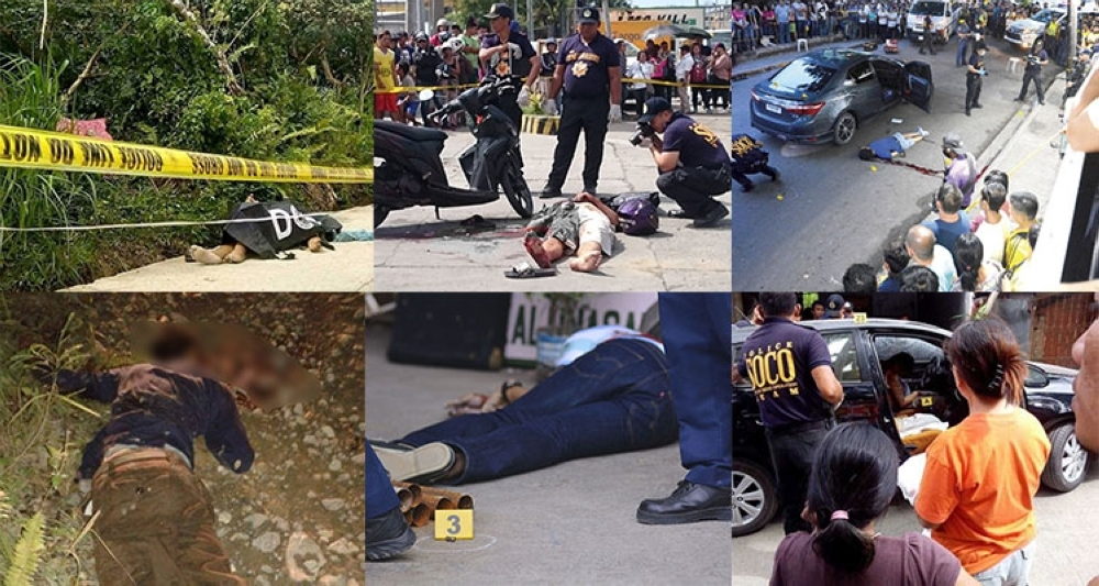 150 days, 206 dead in Cebu - SUNSTAR
