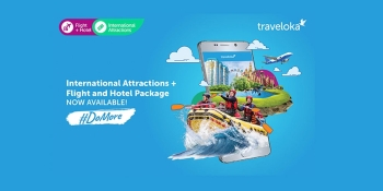 #DoMore Traveloka