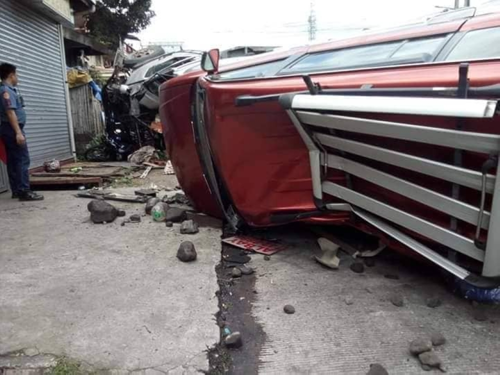 Photos from Bicol Police