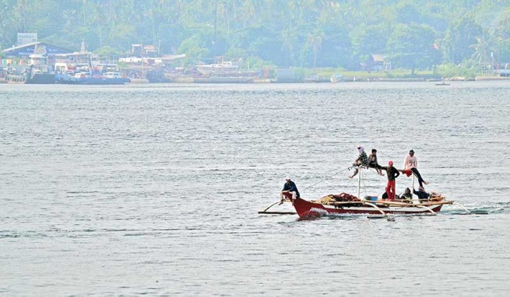 DAVAO. Through the establishment of marine protected areas, Philippine waters are seen to continue to sustainably support both the fishermen and the entire nation. (SunStar File Photo)