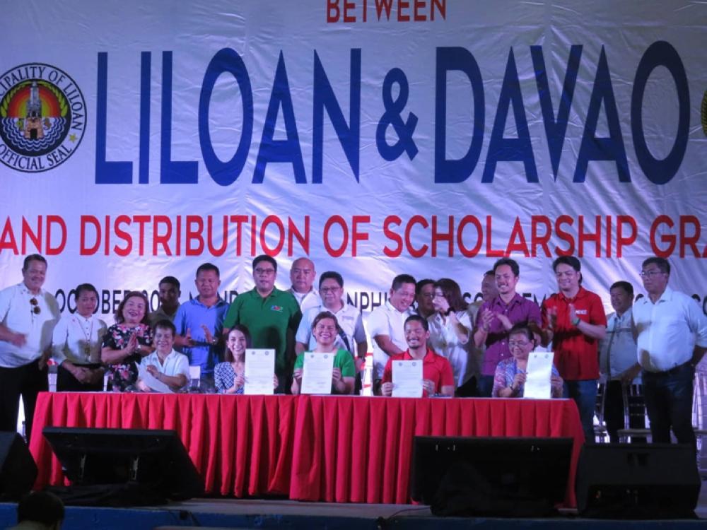 Sara Duterte-Carpio denies Bakud alliance, supports Frasco - SUNSTAR