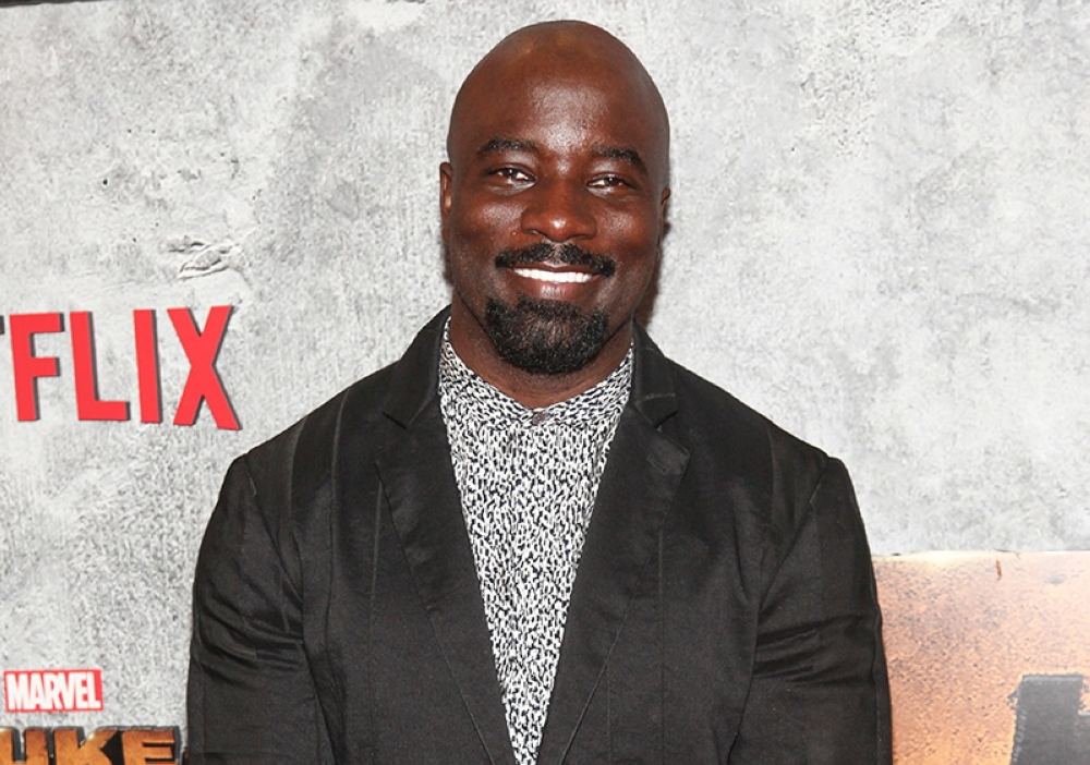 """NEW YORK. In this June 21, 2018 file photo, Mike Colter attends the premiere of the Netflix original series Marvel's """"Luke Cage"""" season two at The Edison Ballroom in New York. (AP file)"""
