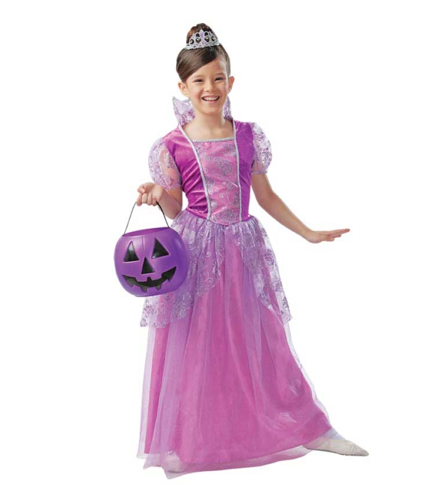 Little girls transform into shimmering princesses in this magical dress. (Contributed photo)
