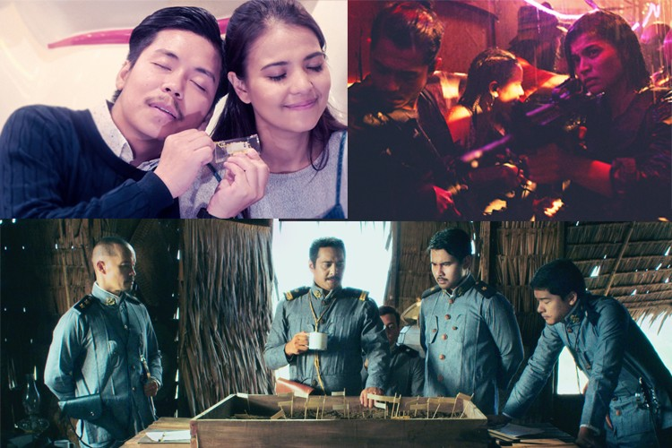 11 Filipino films to watch out for on Netflix - SUNSTAR